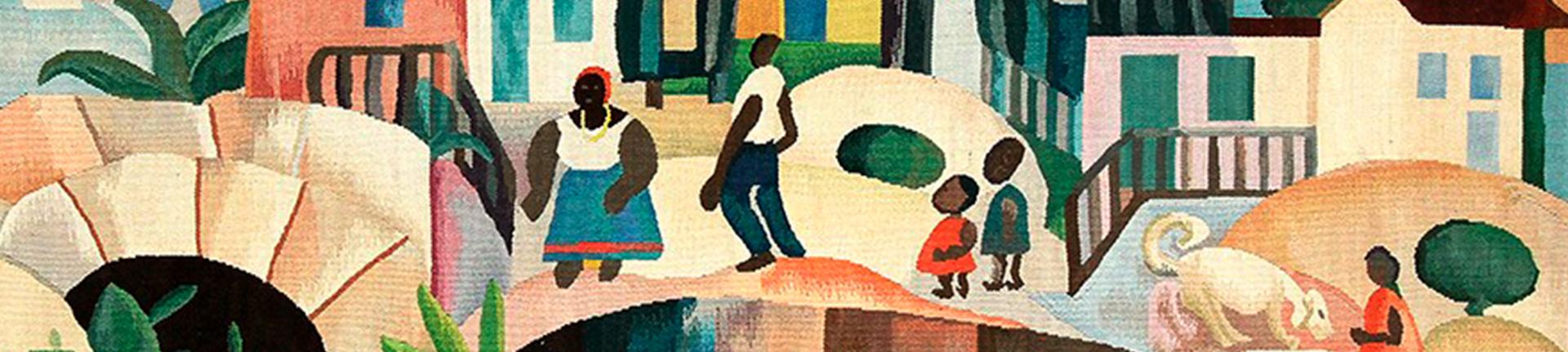 Pintoras brasileiras para lembrar e valorizar