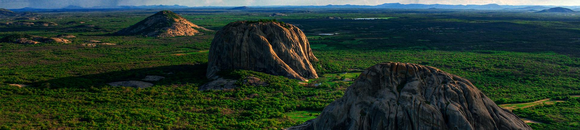 Conheça Quixeramobim, um destino especial no Ceará