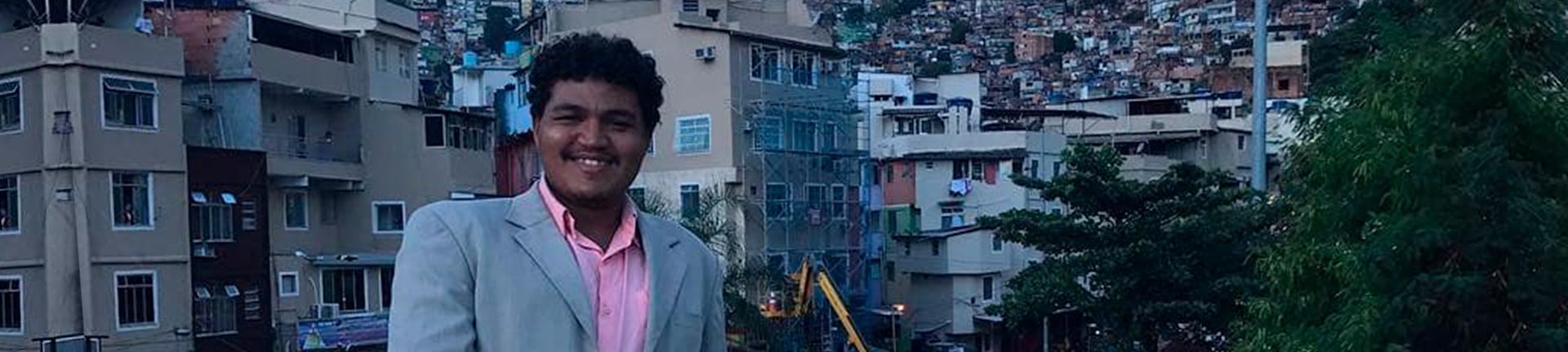 #ORoléÉParaTodos: O Rolé dos Favelados