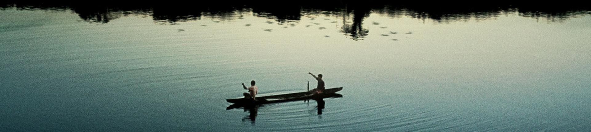 Documentários de Amor à Natureza