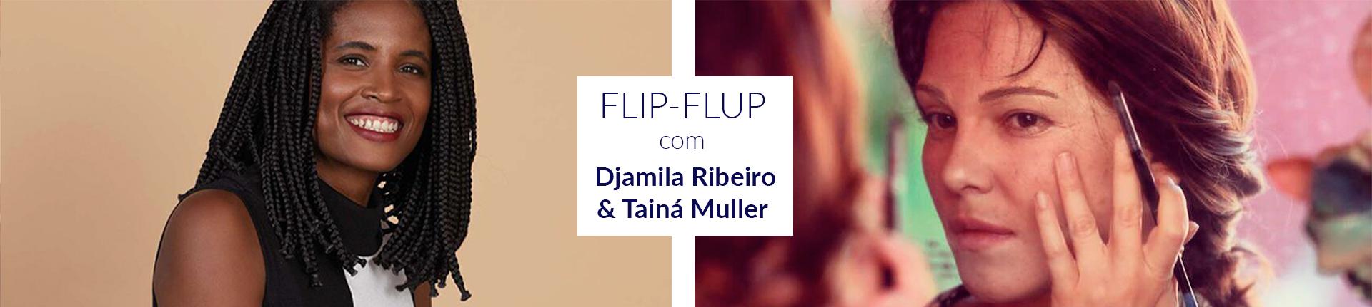 Flip e Flup 2018