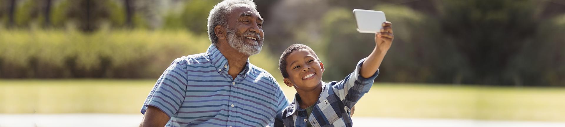 Viagem com avós: para onde ir?