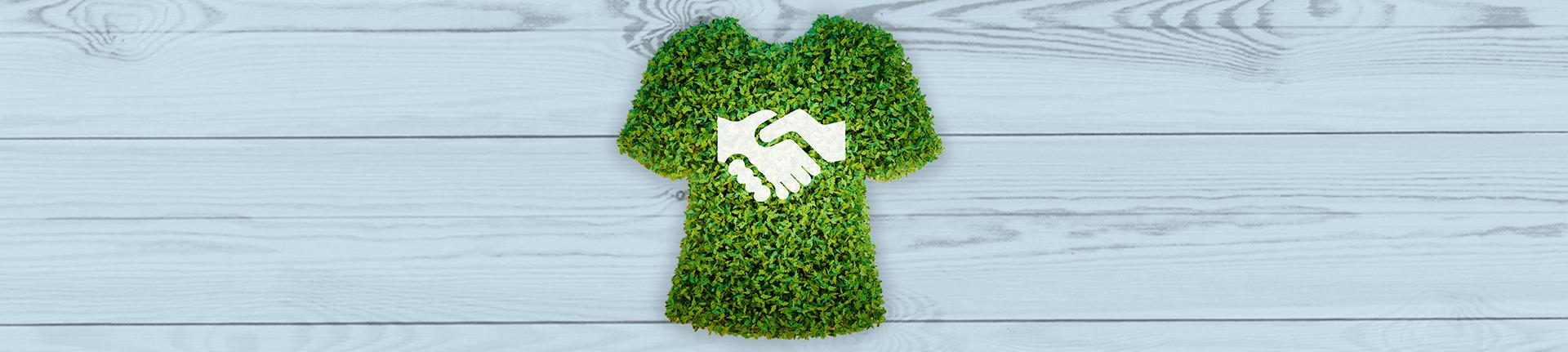 Seja um consumidor eco-friendly