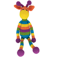 Girafa - Rede Asta
