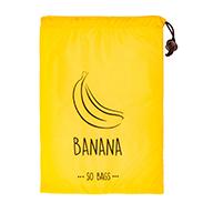 Só Bags -Banana