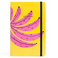 Sketchbook Pocket Banana