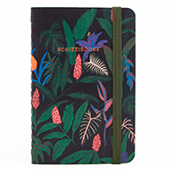 SKETCHBOOK POCKET FLORESTA