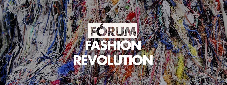 Fórum Fashion Revolution