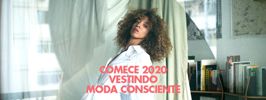 Comece 2020 Vestindo Moda Consciente