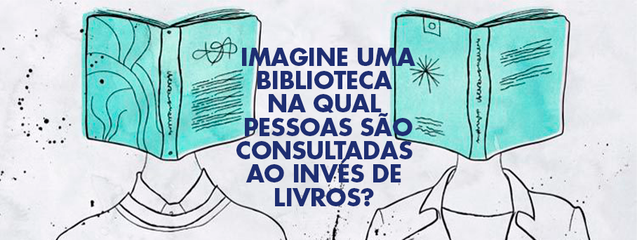Bibliotecas Humanas