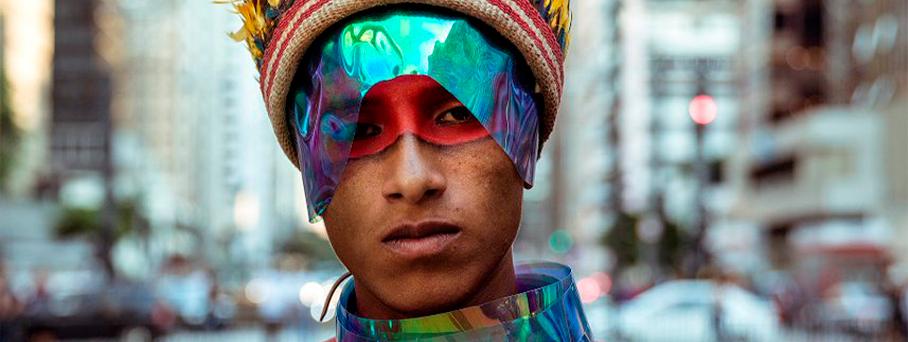 Kunumi MC – Rap e ancestralidade de mãos dadas