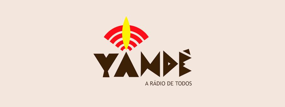 Yandê – Primeira web rádio indígena do Brasil