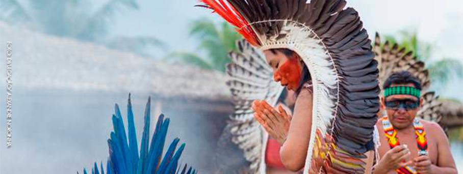 Putanny: O canto da transformação Yawanawá